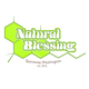 Natural Blessing logo