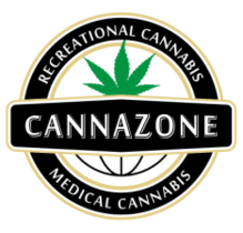 Cannazone - Route 536 logo