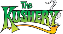 The Kushery- Lake Forest Park logo