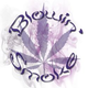 Blowin Smoke logo