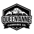 Queen Anne Cannabis Co logo
