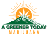 A Greener Today Marijuana logo