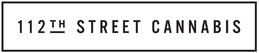 112th Street Cannabis logo