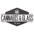 Cannabis & Glass - Spokane logo