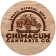 Chimacum Cannabis Co. logo