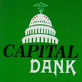 Capital Dank logo