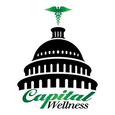 Capital Wellness logo