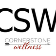 Cornerstone Wellness logo