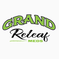 Grand Releaf Meds logo