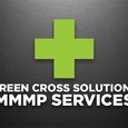 Green Cross Solutions logo