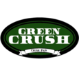 The Green Crush logo
