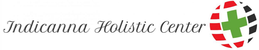 Indicanna Holistic Center logo