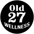 Old 27 Wellness logo