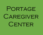 Portage CareGiver Center logo