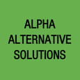 Alpha Alternative Solutions logo
