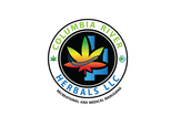 Columbia River Herbals - East logo