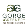 Gorge Greenery logo