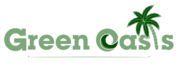 Green Oasis - North East logo
