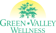 Green Valley Wellness logo