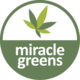 Miracle Greens logo