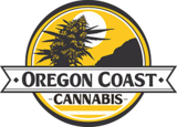 Oregon Coast Cannabis logo