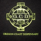 Oregon Coast Dispensary logo