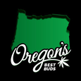 Oregon's Best Buds logo
