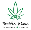 Pacific Wave Resource Center logo