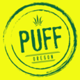 Puff Oregon - Banks logo