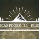 Scappoose 21 Plus logo