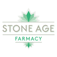 Stone Age Farmacy PDX logo