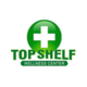 Top Shelf Wellness Center logo