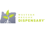 Western Oregon Dispensary - Newberg logo