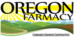 Oregon Farmacy logo