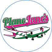 Plane Jane's Top Dispensary