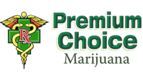 Premium Choice Marijuana logo