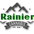 Rainier Cannabis logo