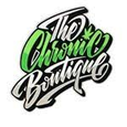 The Chronic Boutique logo
