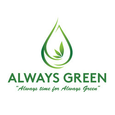 Always Green logo