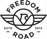 Freedom Road logo