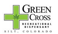 Green Cross- Silt logo
