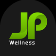 JP Wellness - West logo