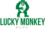 Lucky Monkey Buds logo