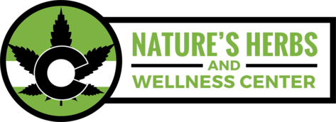 Nature's Herbs and Wellness - Log Lane Village logo