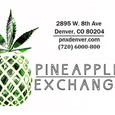 Pineapple Exchange logo