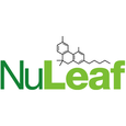 NuLeaf Clark Dispensary logo