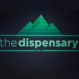 The Dispensary - Las Vegas logo