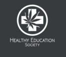 Healthy Education Society - North 13th logo