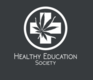 Healthy Education Society - Hobbs logo