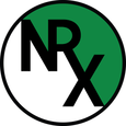 Natural RX logo